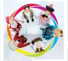 Международный детский саммит впервые пройдет в Беларуси