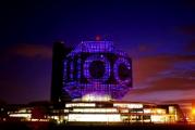 Лявон Вольский в Вильнюсе:  ШОС - это по-нашему (Фото, видео)
