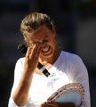 Виктория Азаренко проиграла Петре Квитовой в финале итогового турнира WTA