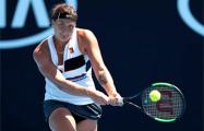 Арина Соболенко: Я рада, что нашла свою игру на грунте