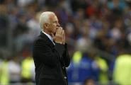 Качан: причина неудач белорусских футболистов в квалификации Евро-2012 в просчетах Бернда Штанге