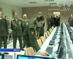 Центр оказания кризисной помощи будет создан в Командно-инженерном институте МЧС Беларуси