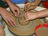 Центр керамического ремесла создает Витебский госуниверситет в Оршанском районе
