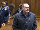 Лидера расистского заговора в ЮАР признали виновным