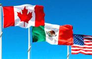 США, Канада и Мексика заключили новое соглашение о свободной торговле