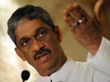 На Шри-Ланке арестован победивший сепаратистов генерал