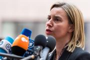 ЕС допустил срыв ядерной сделки с Ираном