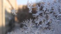 В Беларуси снова ожидаются аномальные морозы. Они ослабнут только к субботе