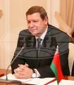 Товарооборот Беларуси и Украины в январе-сентябре составил $4,4 млрд.