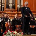 Симфонический оркестр Беларуси выступит в культурной столице Беларуси и СНГ 2011 года