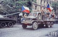«Пражская весна» и крах СССР тесно связаны»