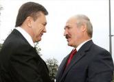 Лукашенко прилетит в Киев за час до матча