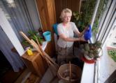 Минчан будут штрафовать за хлам на балконе