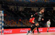 Белорусские гандболисты проиграли на ЧМ египтянам и не вышли в четвертьфинал