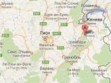 У озера во Франции нашли четыре трупа