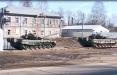Канал Sky показал на видео полевой лагерь российских военных недалеко от границы с Украиной