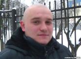 Политзаключенного Яроменка перевезли в Барановичи