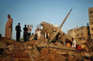 В секторе Газа пропала гражданка Беларуси
