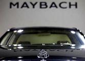 Лукашенко должен заплатить налог за «Майбах»