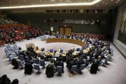 Россия внесла в СБ ООН свой проект резолюции по инциденту с химоружием в Сирии