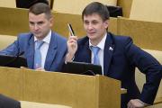 Госдума приняла закон об ограничении иностранной доли в СМИ