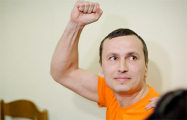 Максим Филипович: Мне все говорили, что это дело заглохнет