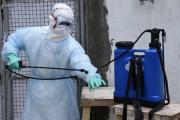 Число погибших от лихорадки Эбола превысило 3 тысячи