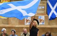 Парламент Шотландии не поддержал законопроект о Brexit