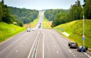 С 1 ноября 130 километров дорог Гродненской области станут платными
