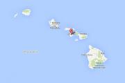 На принадлежащем главе Oracle острове произошла авиакатастрофа