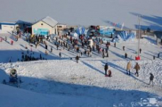Всемирный День снега в Беларуси отметили скромно