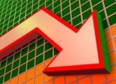 ВВП Беларуси упал на 1,6%