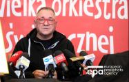 Лидер фонда, на мероприятии которого убили мэра Гданьска, ушел в отставку