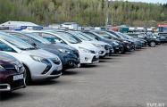 Топ-10 самых популярных подержанных авто в Беларуси