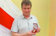 Сяргей Верамеенка: Беларусы любяць i памятаюць сваіх герояў