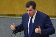 Евросоюз включил в санкционный список депутатов Железняка и Миронова