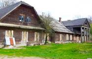 Под Гродно власти хотели разобрать панскую усадьбу 18 века