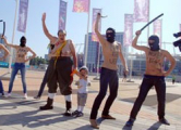 Femen: Диктатор-шизофреник признался в похищении активисток