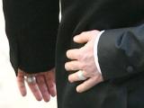 Британское правительство запретит англиканам венчать гомосексуалистов