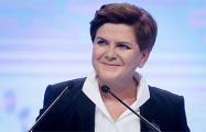 Шидло: Варшава была, есть и будет «адвокатом» Украины