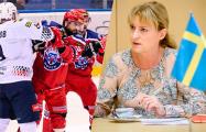 Вслед за ЧМ в Беларуси не хотят играть и хоккейную Лигу чемпионов