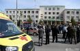 СМИ: В Казани 17-летний подросток застрелил в школе девять человек