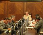 Мясникович ввел «школьную форму» для чиновников?