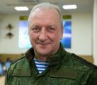 Лукашенко отправил в отставку начальника Генштаба Белоконева