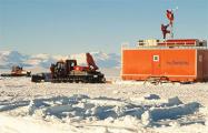 Ученые заявили о потрясающей находке под льдом Антарктики
