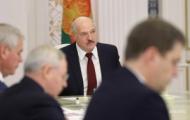 Лукашенко заявил, что это был его приказ - вскрывать квартиры