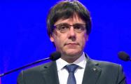 Испания отозвала ордер на арест экс-главы Каталонии Пучдемона
