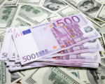 Евро взял очередную историческую высоту