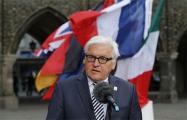 Штайнмайер и НАТО поддержали инициативу создания армии ЕС