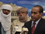 Малийские туареги решили создать свой Квебек
